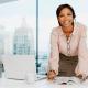black female entrepreneur business