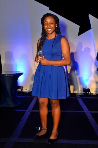 Taya Amari Welch, WIT's Girl of the Year (GOTY) Winner