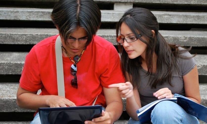 Latinos need access to STEM education
