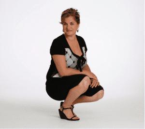 Career Coach Nancy Rabern