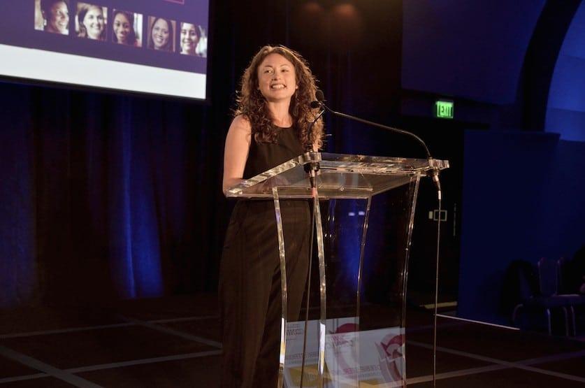 Debbie Sterling GoldieBlox Founder Headlines Women in Technology (WIT) Event