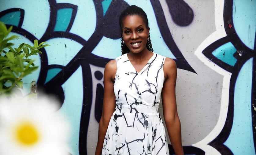 Trailblazing Teacher Making Waves at Ron Clark Academy: Dr. Valerie Camille Jones