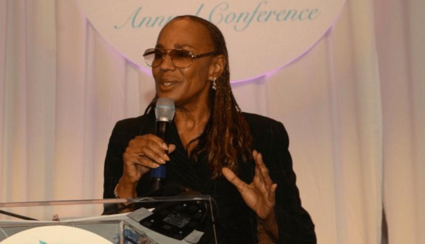 Veteran Journalist Susan L Taylor Talks Candidly At Women