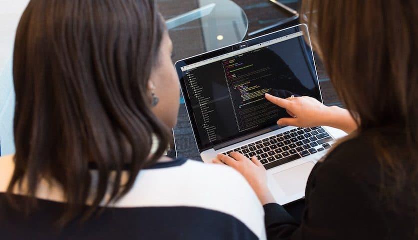 computer skills programming diversity in tech #WOCinTech Chat