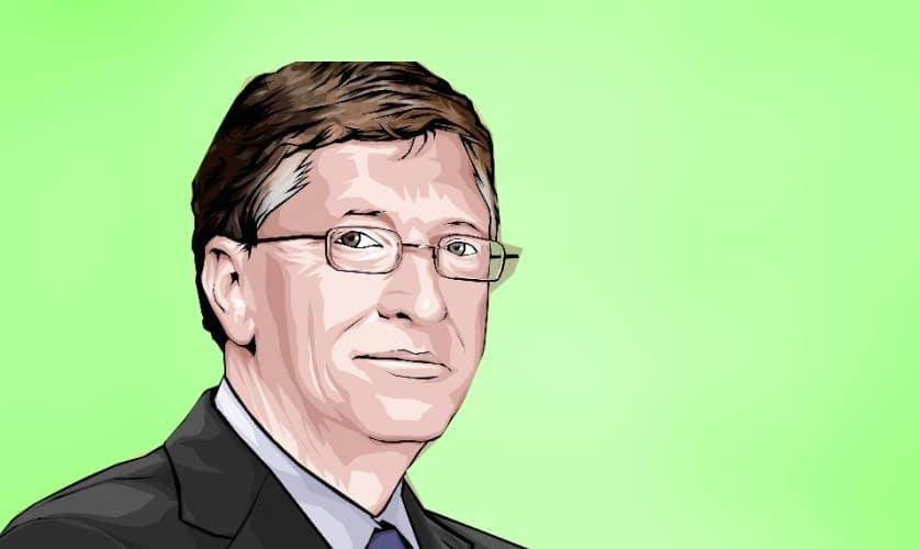 Four Of America's Most Generous Billionaires