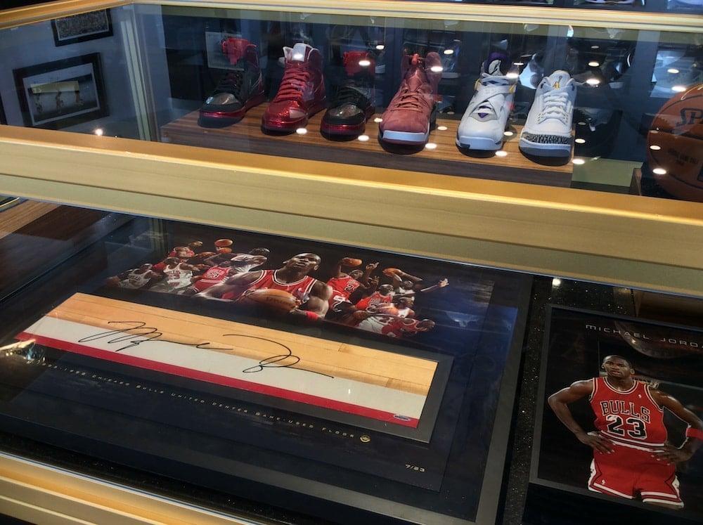 Michael Jordan's Son Talks Disney and Business Ambitious