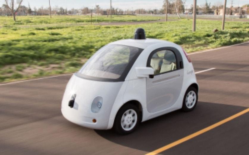 Self-Driving Cars Raise Insurance Debate