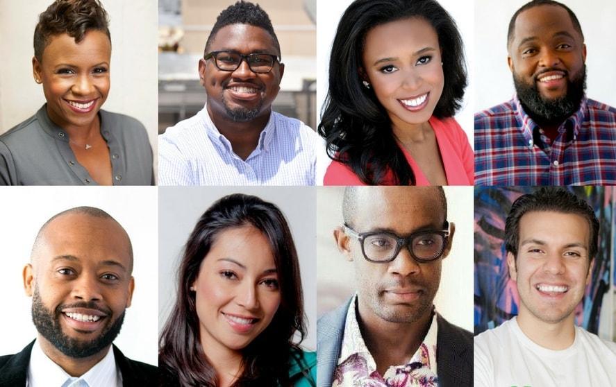 Culture Shifting Weekend Millennial Breakfast