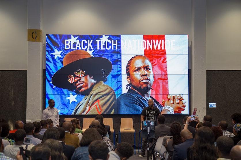 State of the Atlanta Black Tech Ecosystem