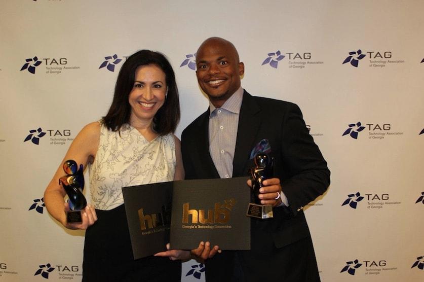 Trailblazers Honored at Atlanta's Annual Diversity Awards