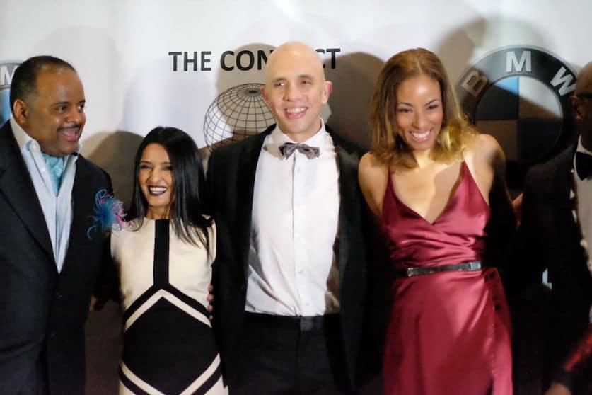 BMW Celebrates Cultural Diversity in Atlanta