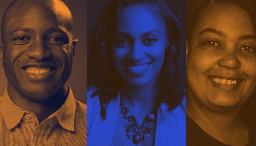 UrbanGeekz-Celebrating-Diverse-Innovators-Ime-Archibong-Jewel Burks-Arlan Hamilton