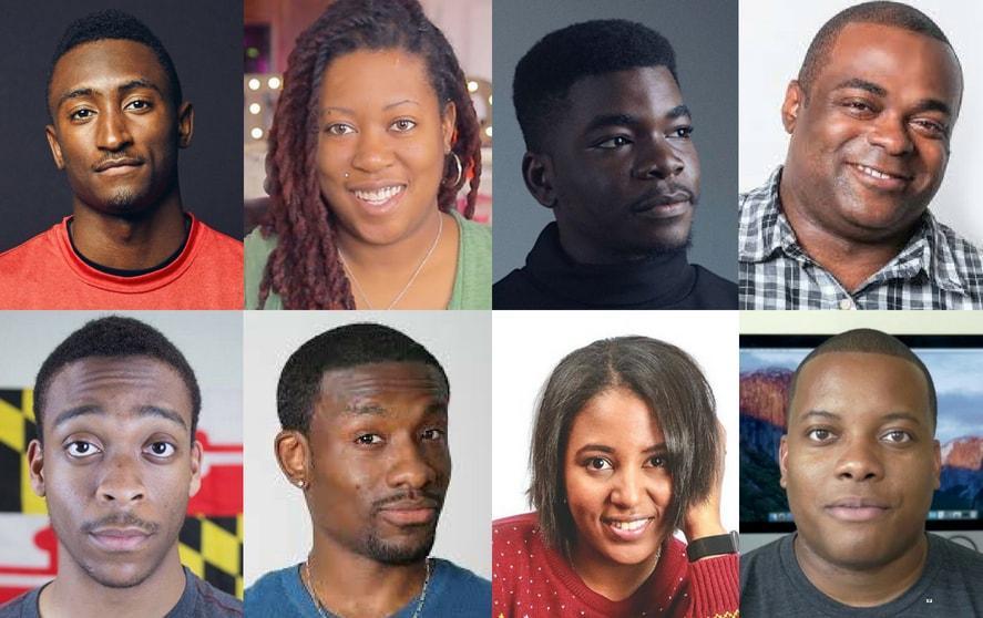 10 YouTube Tech Influencers You Should Know UrbanGeekz