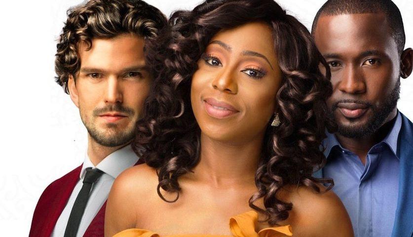 Isoken Nollywood Nigerian Movie