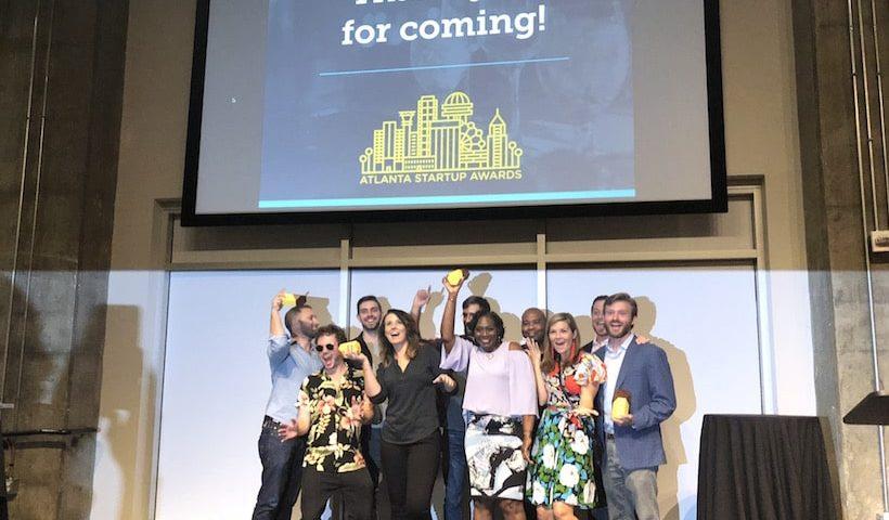 Startup Atlanta Awards