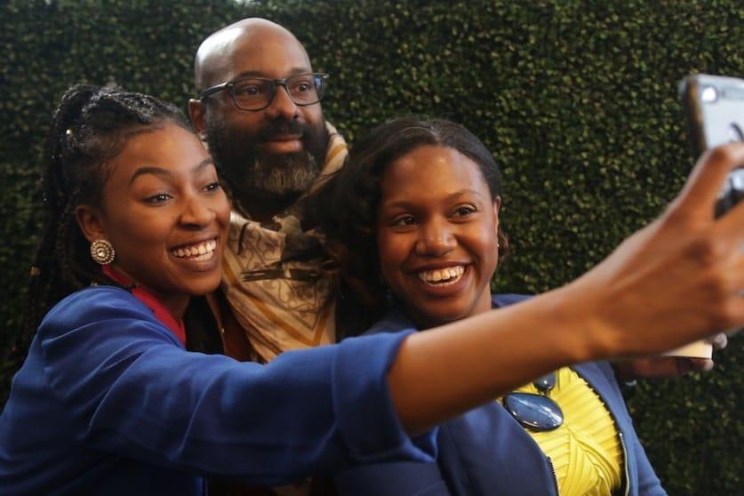 Black Women Tech Talk-Roadmap to Billions-New Voices Fund