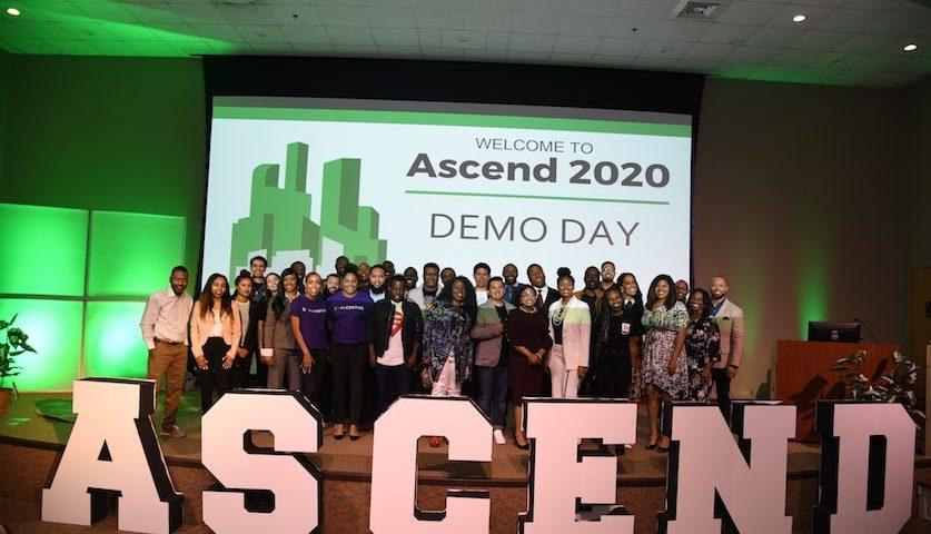 Ascend2020 Demo Day Cohort 2