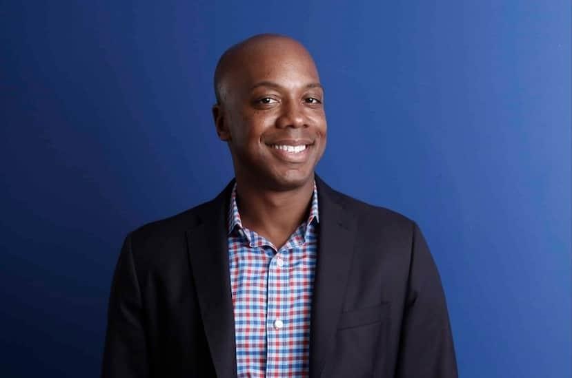 Charles Hudson-Precursor Ventures