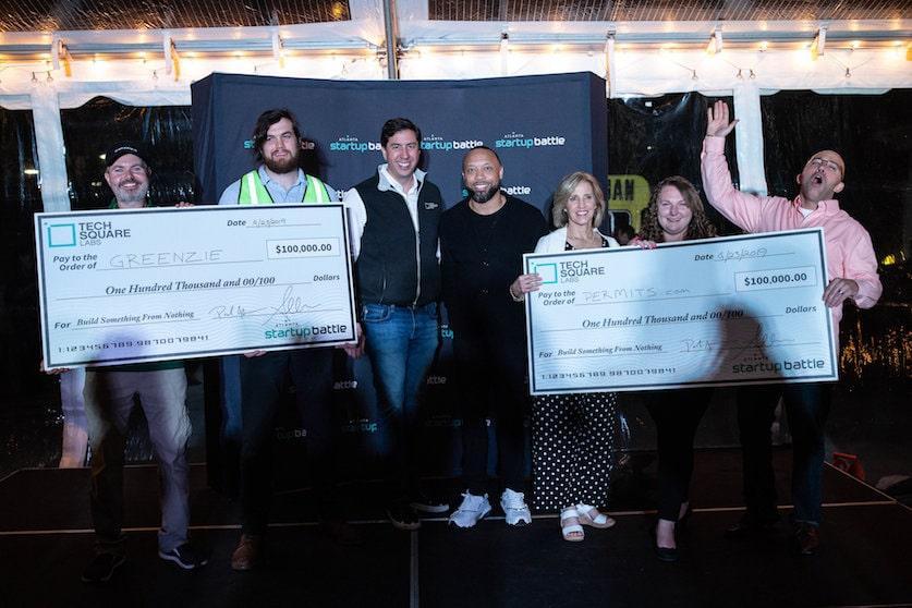 Atlanta Startup Battle 6.0
