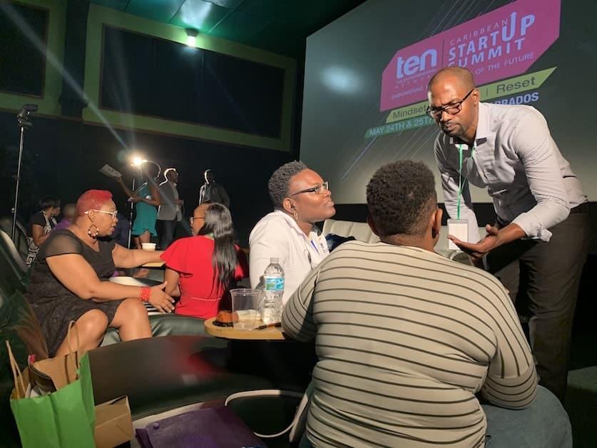 Caribbean Startup Summit