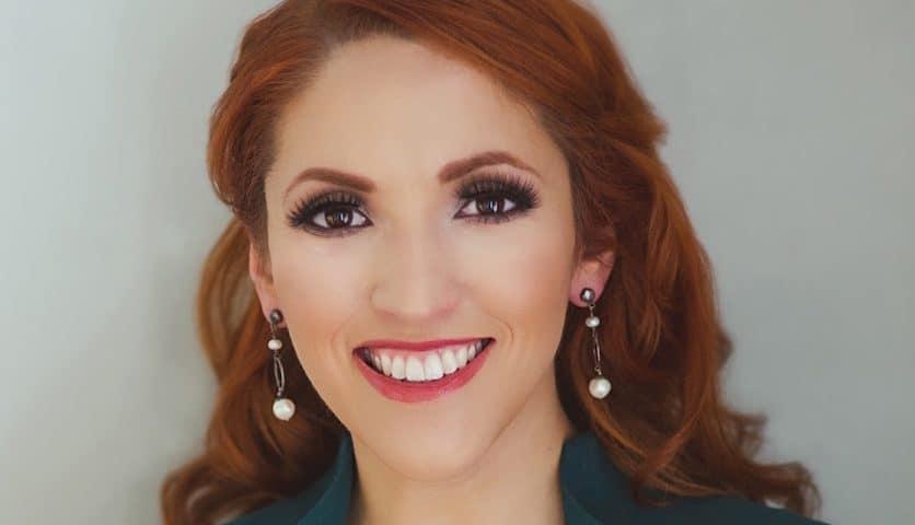 Latina Founder-Lucrece Borrego-EmprendeLatino-Latinx Accelerator
