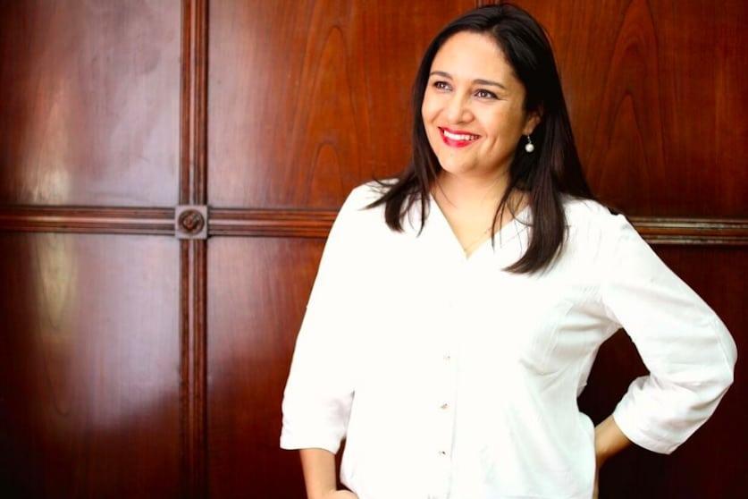 Carolina Calderón-Founder-CEO-DENTIDESK