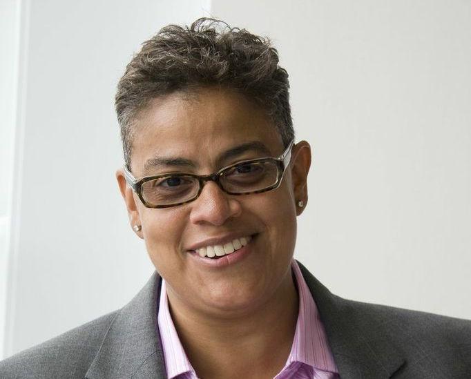 Melissa Bradley, Managing Partner at 1863 Ventures