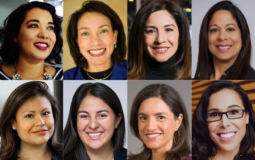 10 Latinx Women Making Waves in Venture Capital