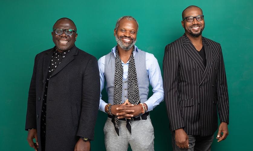 Jamborow cofounders-Moses Onitilo-John Kamara-Olusegun George