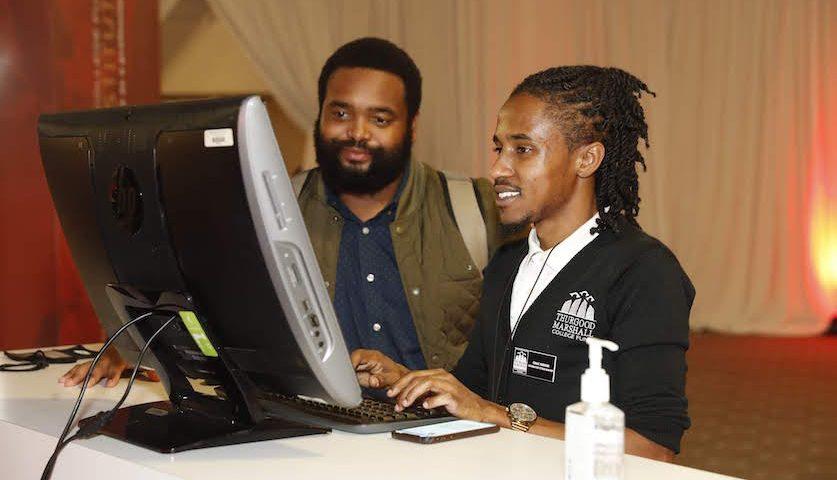 Grow with Google HBCU Career Readiness Program