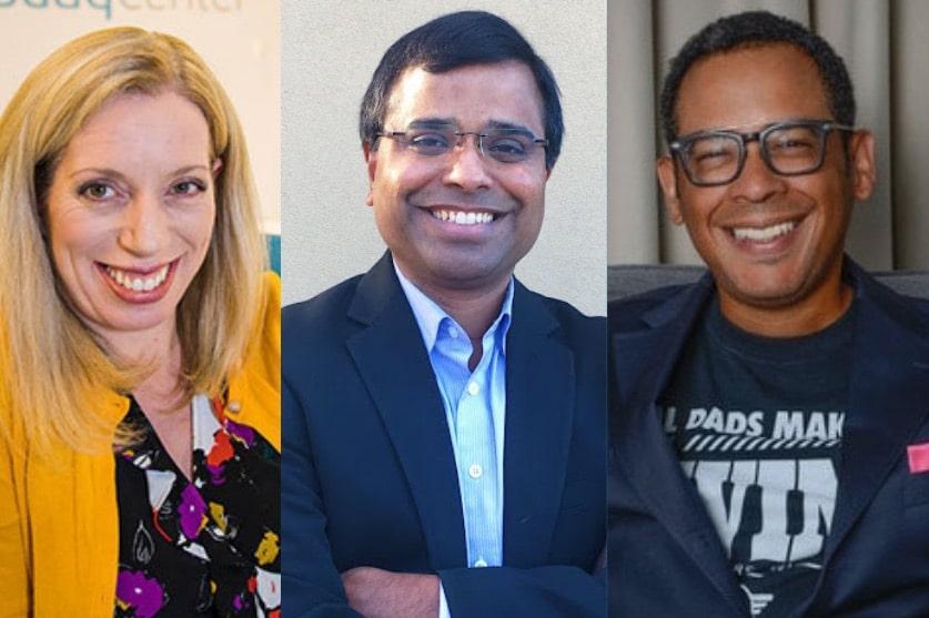 Nasdaq Entrepreneurial Center and MentorCloud Launch Mentor Match