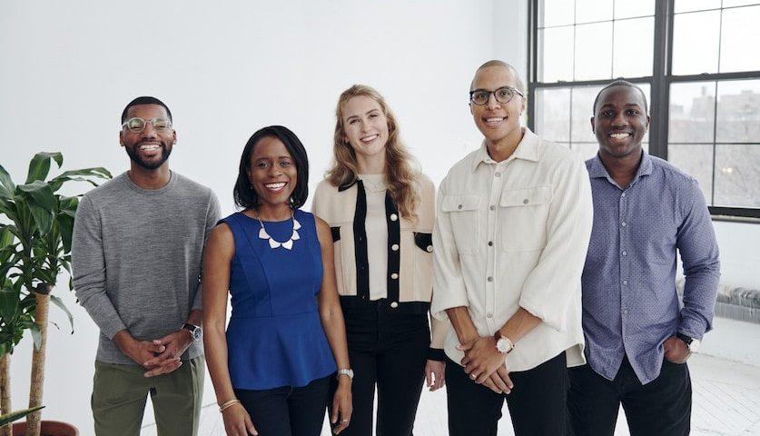 The Harlem Capital team
