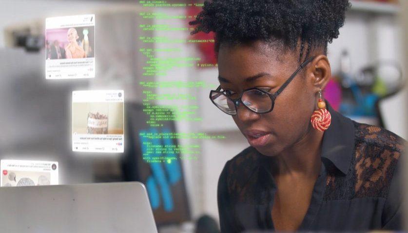 Joy Buolamwini-Algorithms-Artificial Intelligence-Bias in AI