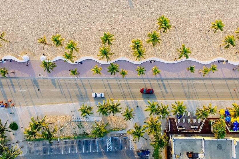 Miami-Fort Lauderdale Area