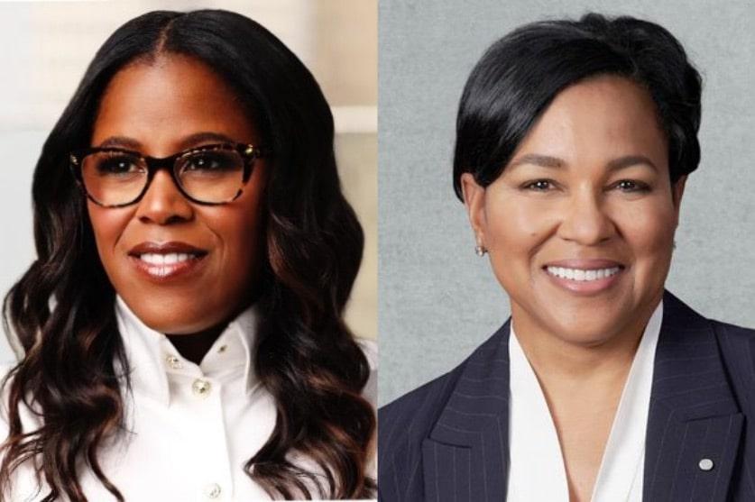 Two Black women CEOs Fortune 500 list