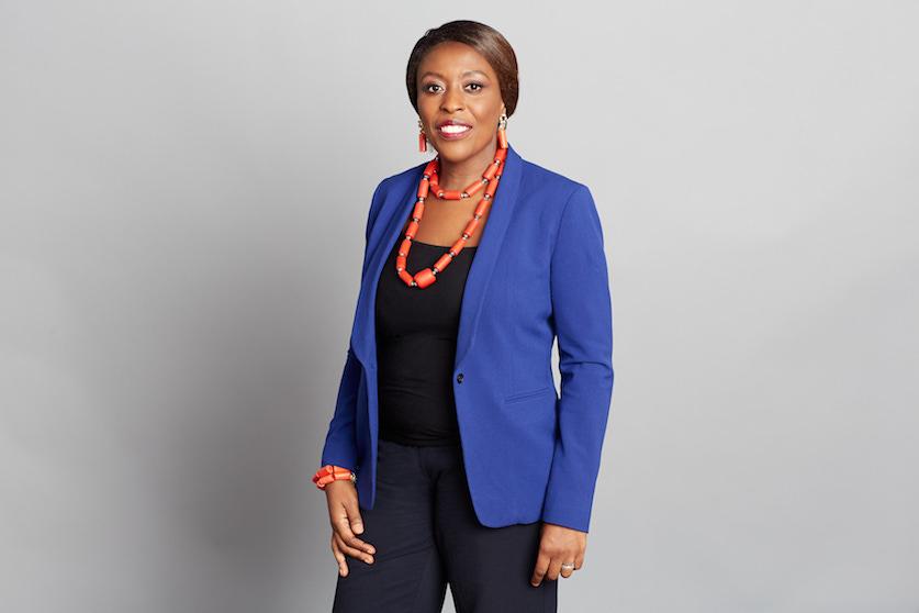 UrbanGeekz Founder and CEO Kunbi Tinuoye
